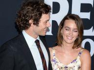 Leighton Meester : Pimpante en robe estivale pour une rare sortie avec son mari