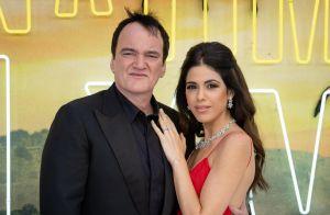 Quentin Tarantino bientôt papa pour la première fois à 56 ans