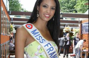 Chloé Mortaud : notre reine de beauté va avoir une sacrée concurrence au concours de Miss Univers ! Regardez !