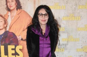 Yamina Benguigui : Elle reçoit un belle ovation au Festival d'Angoulême