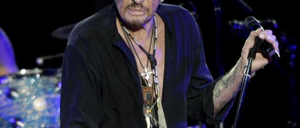 Johnny Hallyday : Son cercueil déplacé pour la construction d'un caveau familial