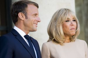 Brigitte Macron moquée, Emmanuel Macron monte publiquement au créneau