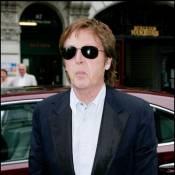 Paul McCartney et Mick Jagger en deuil...