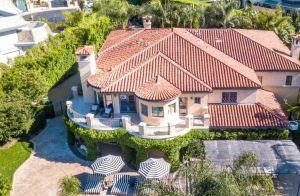 Kaley Cuoco : Sa chic villa en vente pour 4,9 millions de dollars