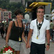 La compagne de Fernando Alonso a une nouvelle coupe de cheveux... Vous aimez, vous ?