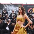 Isabeli Fontana assiste à la cérémonie d'ouverture du 76ème festival international du film de Venise (La Mostra de Venise). Le 28 août 2019.