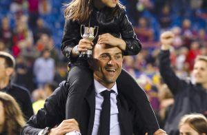 Luis Enrique : Sa fille de 9 ans est morte d'un cancer