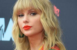 Taylor Swift : La tentative de demande en mariage flippante d'un