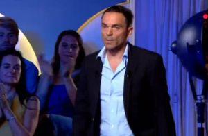 Yann Moix : Bourreau de son frère Alexandre ? Sa réponse dans ONPC