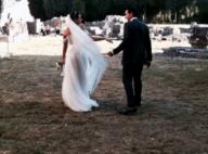 Faustine Bollaert : Nouvelle photo de mariage pour ses 7 ans avec Maxime Chattam