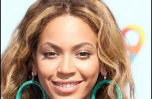 C'est au tour de Beyoncé de rendre un hommage plein d'émotion au grand Michael Jackson !