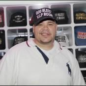 Fat Joe, du Bronx... à Saint-Tropez !