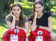 """Pékin Express 2019 – Kleofina et Julia éliminées : """"On leur faisait peur"""""""