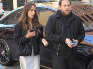 Jonah Hill fiancé : il va se marier avec Gianna Santos