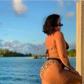 Demi Lovato en bikini : Elle affiche sa cellulite et envoie un puissant message