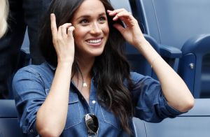 Meghan Markle à New York : son nouveau collier clin d'oeil à Harry et Archie