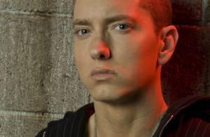 Eminem : Une chanson écrite pendant sa rehab', en pensant à ses trois filles... Regardez le clip de