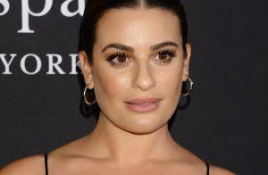 Lea Michele : Acné, prise poids... Cette maladie qui a bouleversé son corps