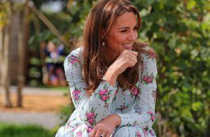 Kate Middleton : Une robe à 2000 euros, mais des accessoires pas chers !