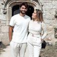 """Jesta et Benoît de """"Koh-Lanta"""" amoureux sur Instagram, le 11 septembre 2019"""