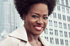 Viola Davis (54 ans) : L'incroyable destin de la nouvelle égérie L'Oréal Paris