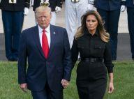 Melania Trump : Sa tenue pour les hommages du 11 septembre choque (encore)