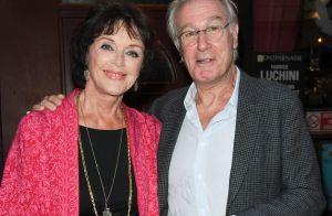 Anny Duperey et Bernard Le Coq réunis pour une grande soirée, avec un imprévu