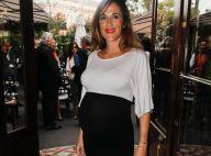 Victoria Bedos enceinte, Frédéric Beigbeder avec sa fille, pour une première