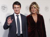 Manuel Valls remarié : les serviettes ont tourné sur du Gipsy Kings !
