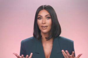 Kim Kardashian : C'est la guerre avec Kendall, qui critique le prénom de Psalm