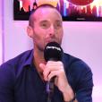 """Sami El Gueddari de """"Danse avec les stars 2019"""" se confie sur son couple à """"Purepeople"""", le 4 septembre 2019, chez TF1"""