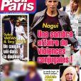 Retrouvez l'interview intégrale de Mylène Demongeot dans le magazine Ici Paris, numéro 3872, du 18 septembre 2019.