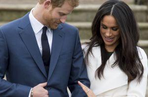 Meghan Markle interdite de bague de fiançailles sur le tournage de