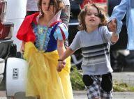 Megan Fox : Son fils Noah en robe et victime de moqueries, elle réagit