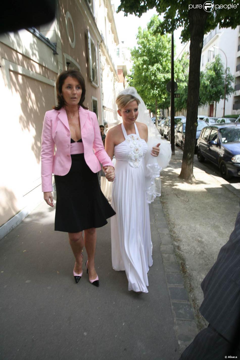 Les filles francaise qui cherche le mariage