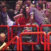 Sofia Essaïdi, Florence Foresti et les autres déchaînés au concert de Madonna et son hommage à Michael Jackson ! Ambiance !