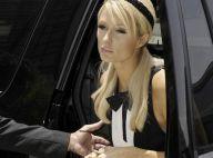 """Paris Hilton... au tribunal ! Condamnée à payer """"que""""... 1 million de dollars ! (réactualisé)"""