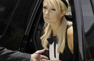 Paris Hilton... au tribunal ! Condamnée à payer