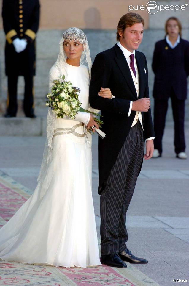 Laura Ponte et Beltran Gomez Acebo se sont officiellement séparés en juillet 2009