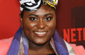 Danielle Brooks (Orange is the New Black) enceinte, elle révèle le sexe du bébé