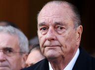 Jacques Chirac reposera auprès de sa fille Laurence