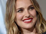Natalie Portman : Blonde et décolleté XXL à l'avant-première de Lucy in the Sky