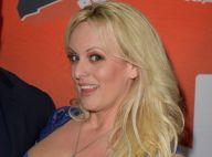Stormy Daniels : L'actrice porno touche le pactole !