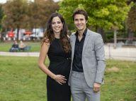 Anouchka Delon enceinte : la fille d'Alain attend son premier enfant