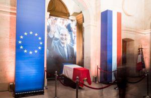 Claude Chirac et son mari : apparition surprise et émotion aux Invalides