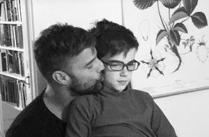 Ricky Martin bientôt papa pour la quatrième fois