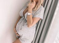 """Jessica Thivenin enceinte et en """"état de décomposition"""" : """"C'est bientôt fini"""""""
