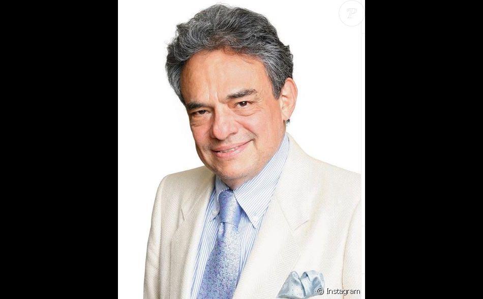 José José décédé le 28 septembre 2019 à Miami.