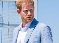 Le prince Harry agacé par une journaliste, il la recadre sèchement