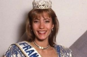 Mort de Gaëlle Voiry (Miss France) : Nathalie Marquay émue, le jour des obsèques